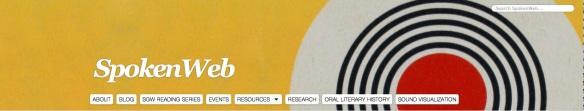 spokenweb banner image